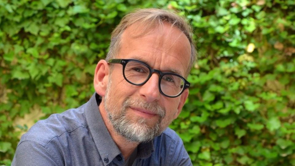 Florian Klampfer