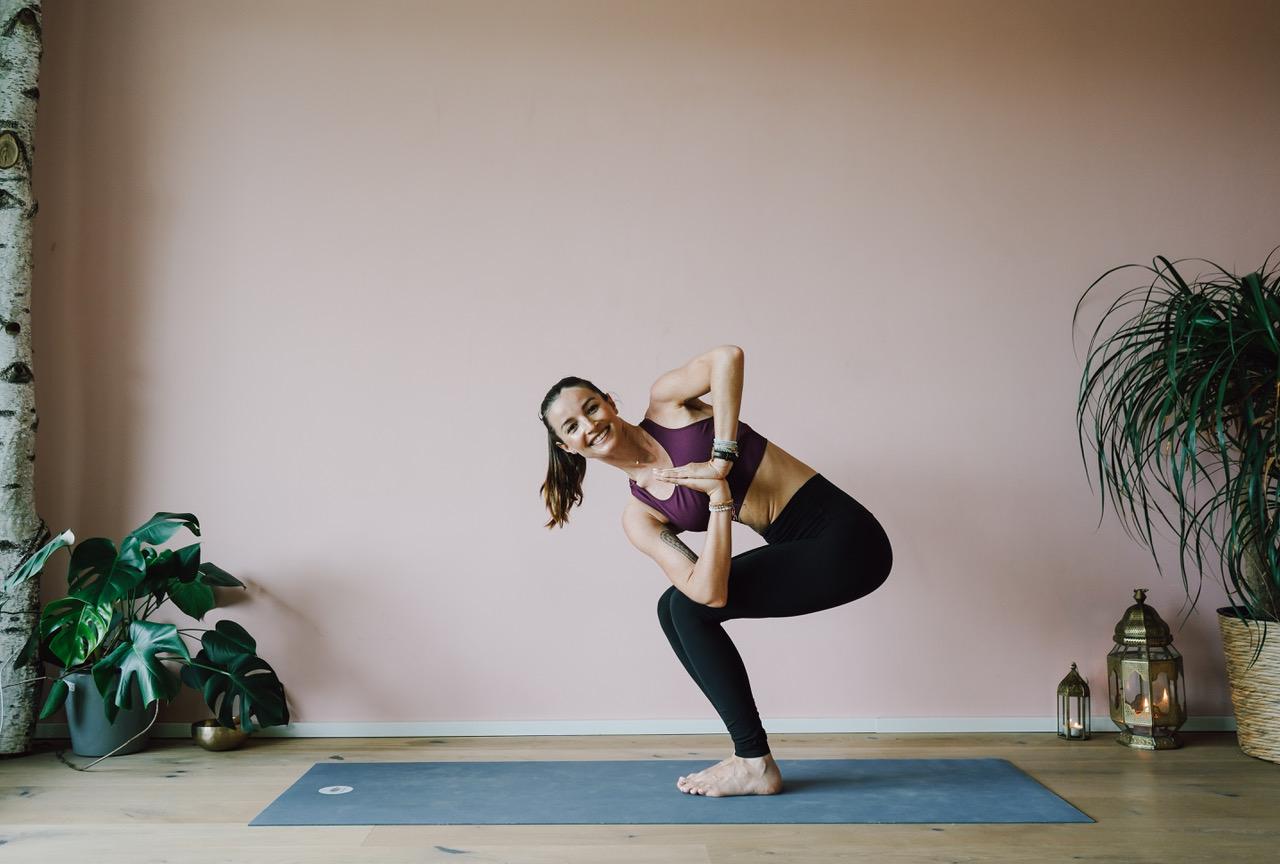 Wanda Badwal Yoga
