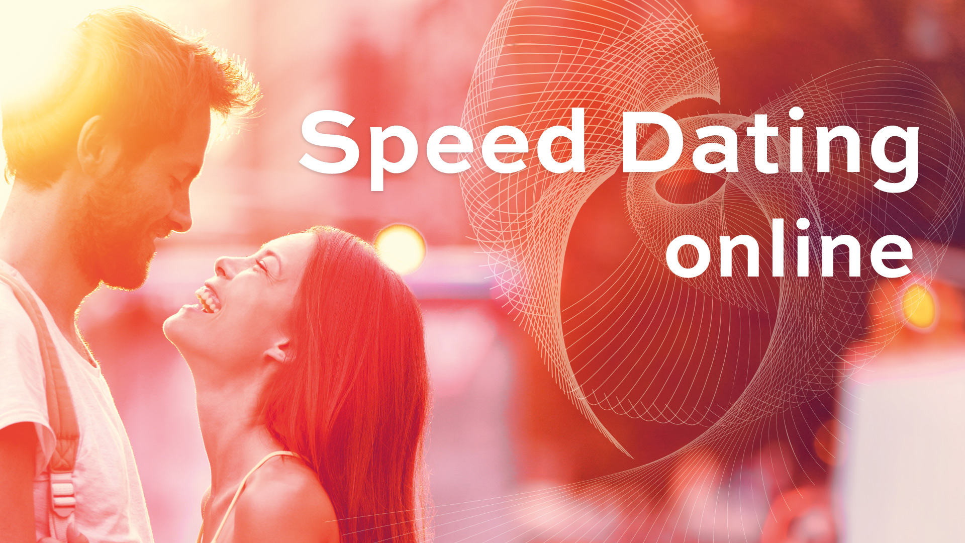Speed Dating Online