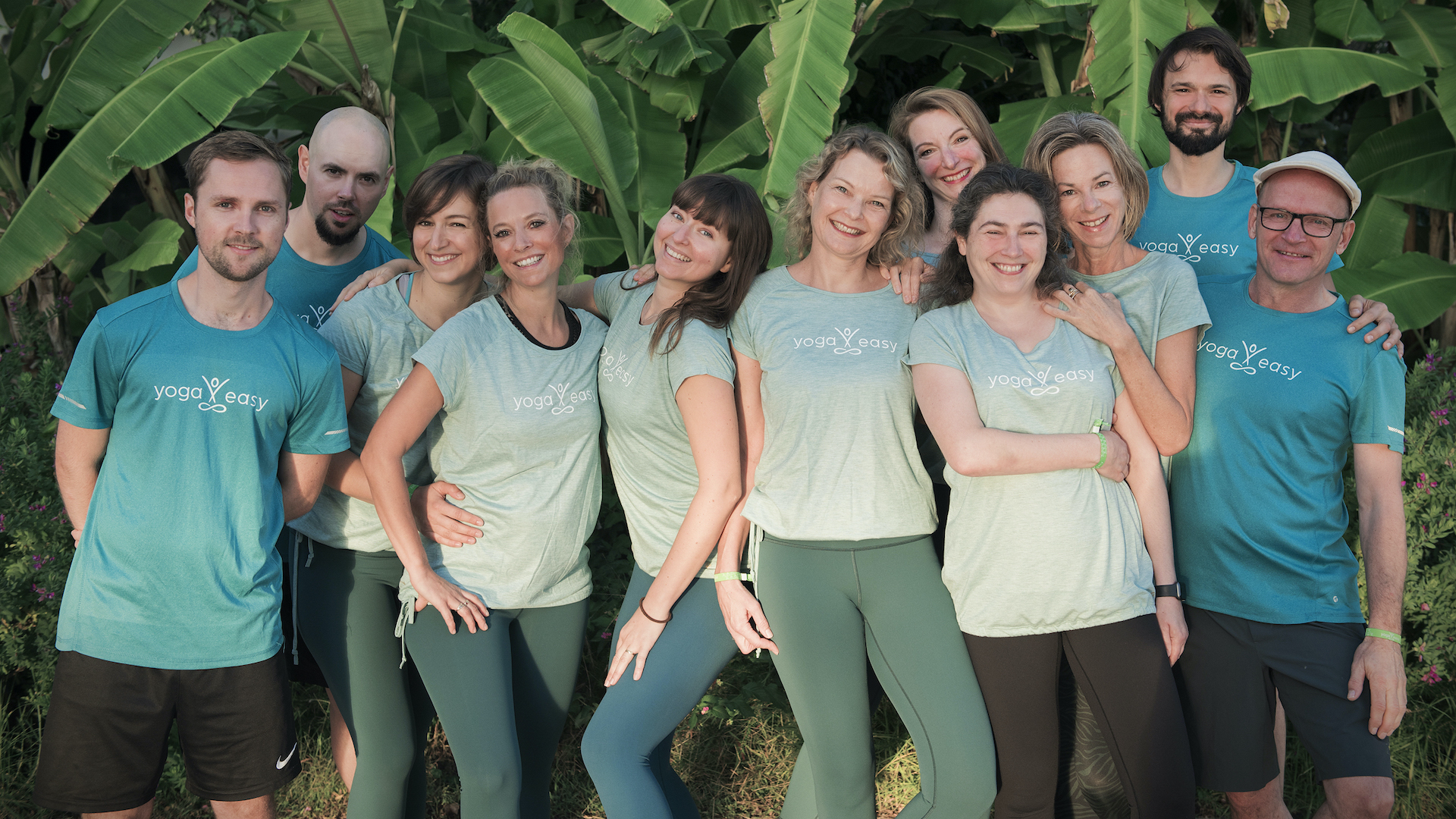 YogaEasy Team