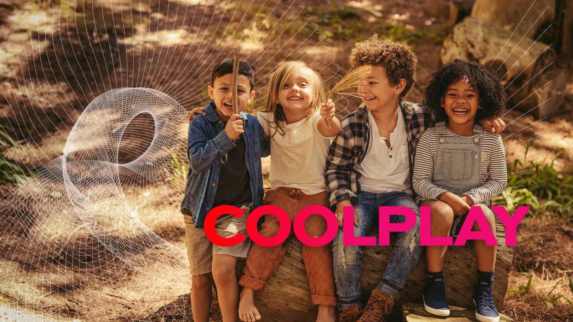 Coolplay | Die Sendung für unsere Superkids
