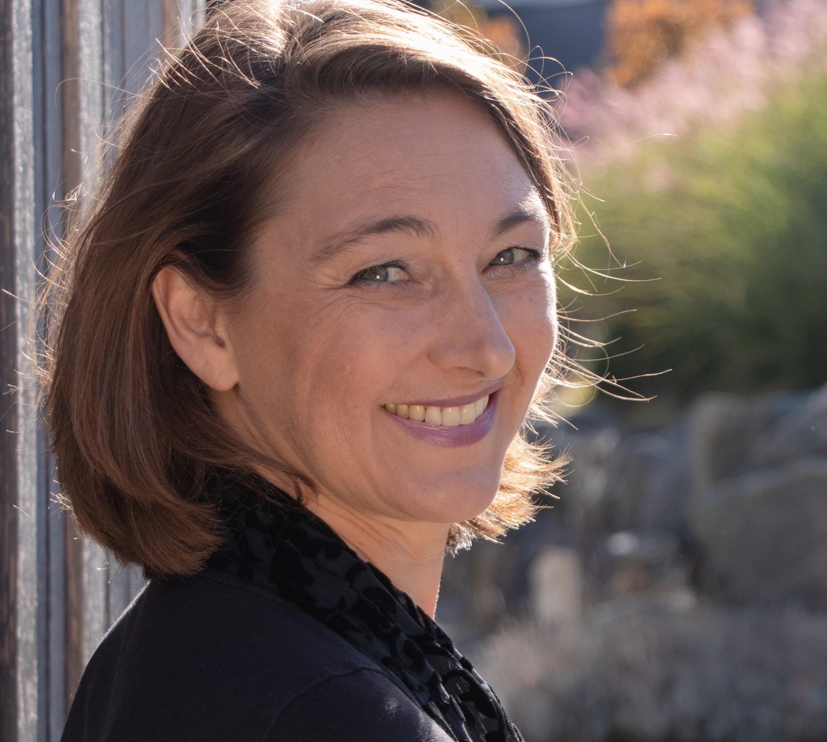 Cordula Nussbaum | Expertin für Zeitmanagement auf homodea