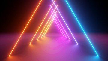 dreieck-linien-hintereinander