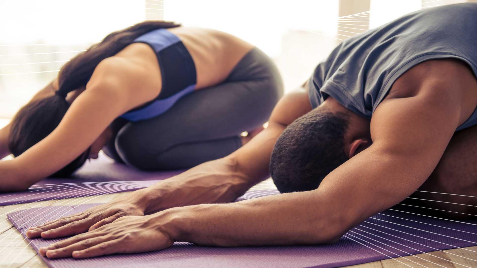 Faszien Yoga 2