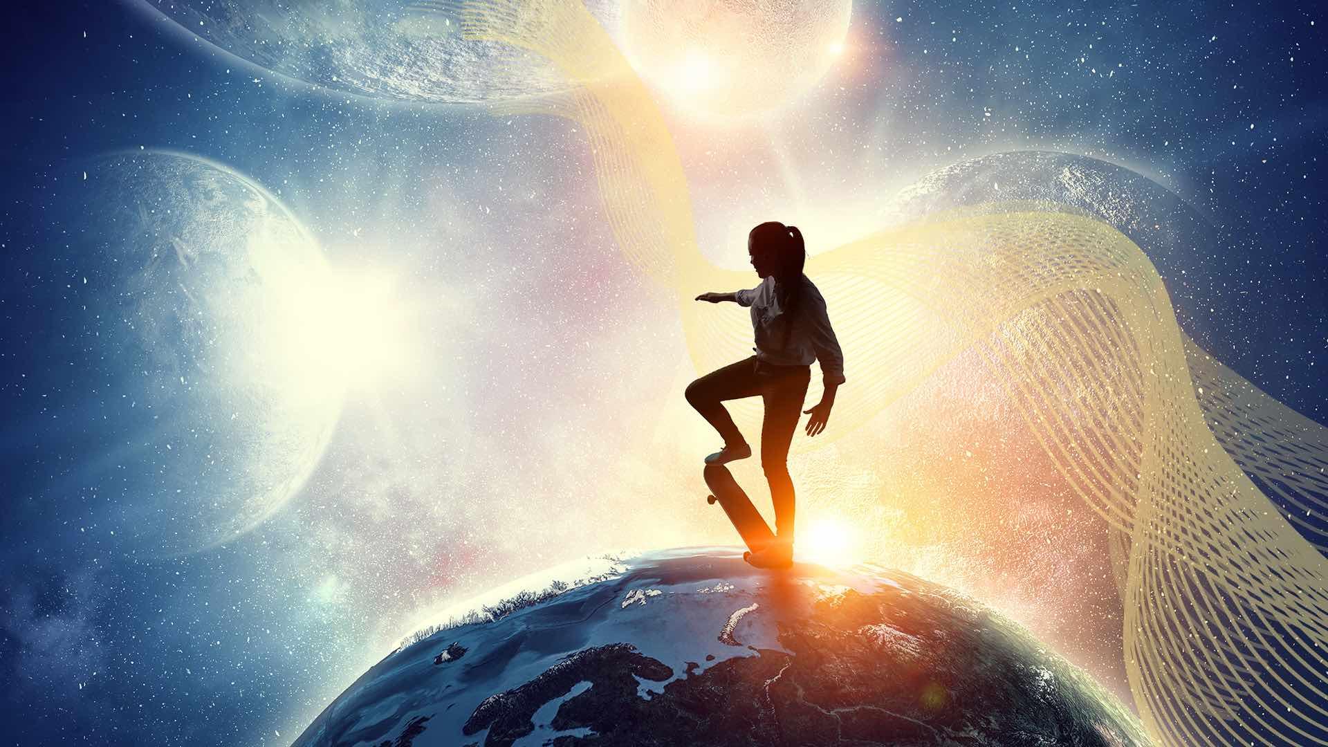 Freude | Deine Superpower