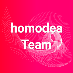 homodea Team