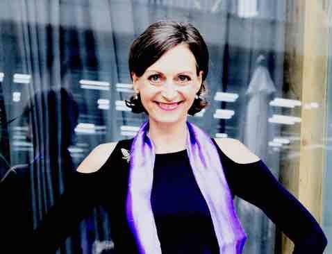 Katja Lutz Deklerk