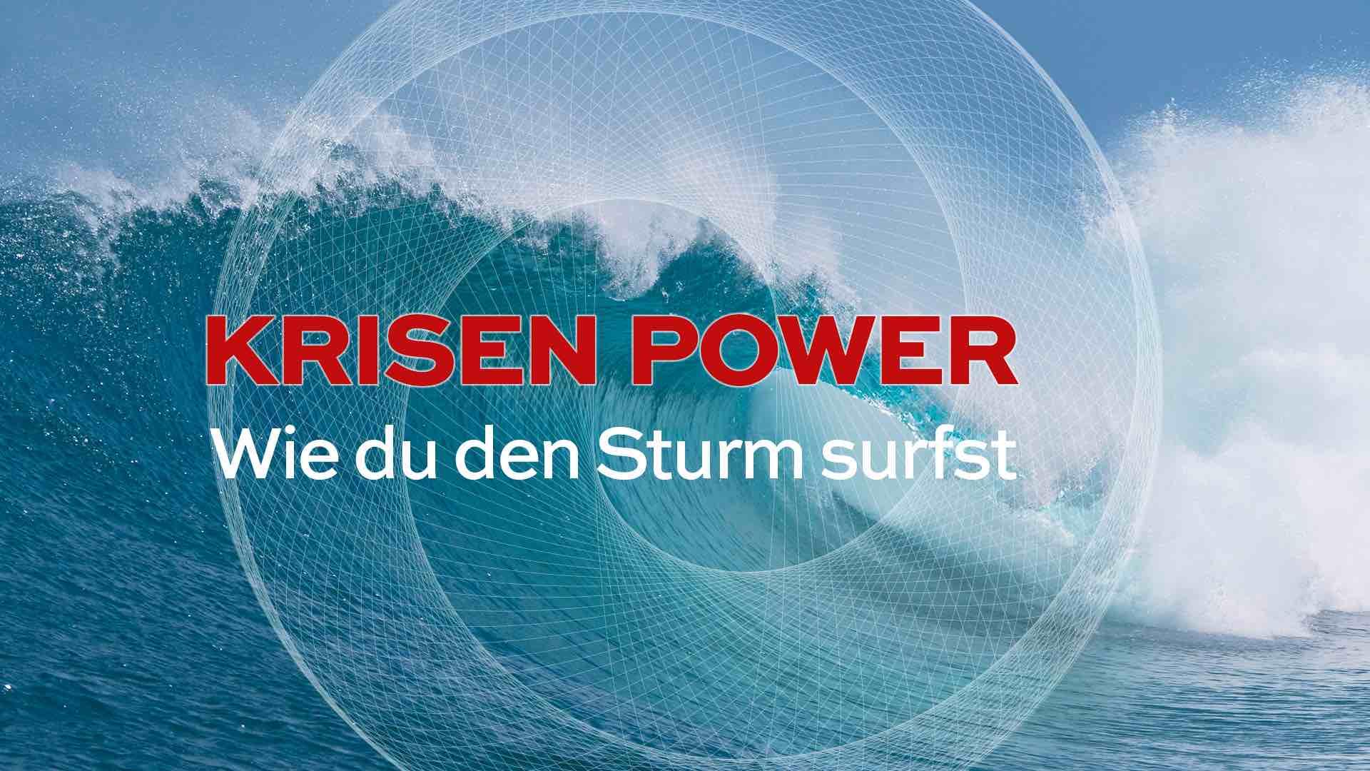 Krisen Power