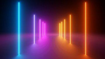 leuchtende-senkrechte-linien