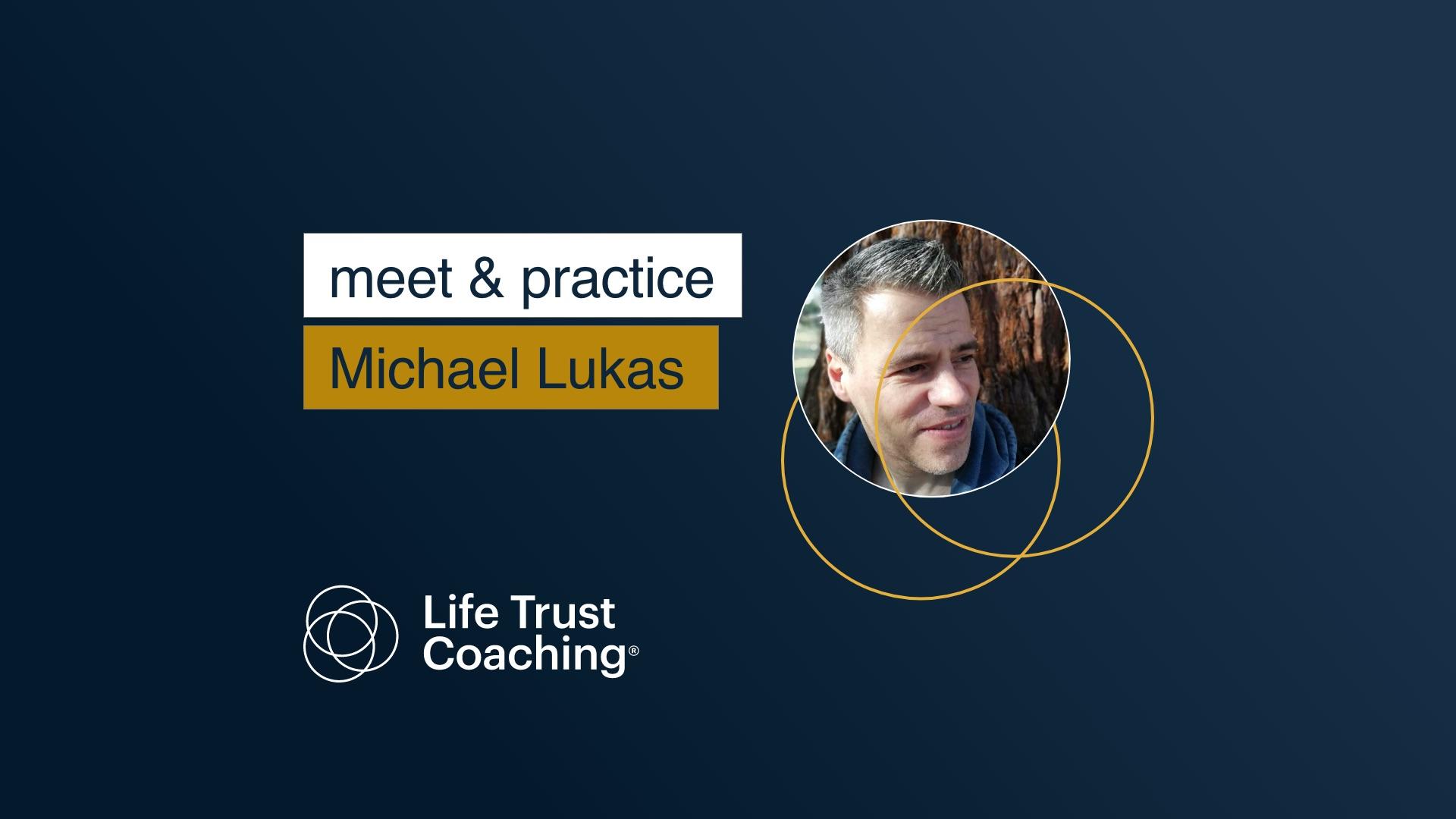meet & practice mit Michael Lukas