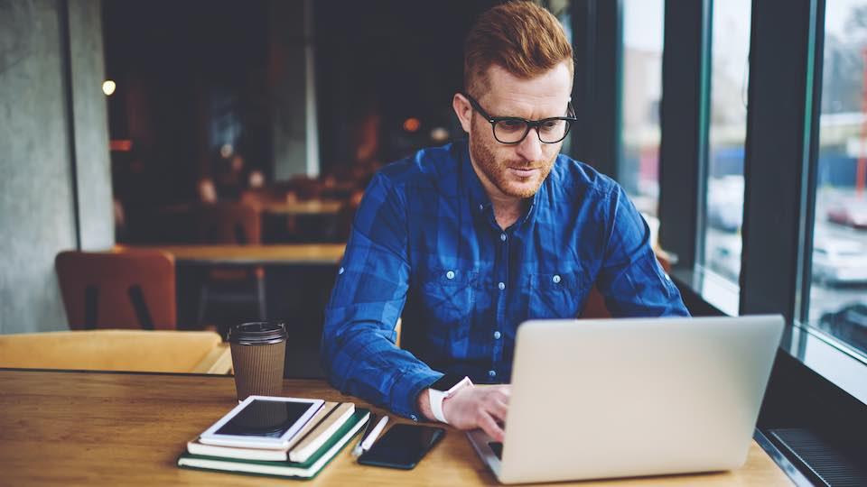 Erfolgreich mit Online Kursen