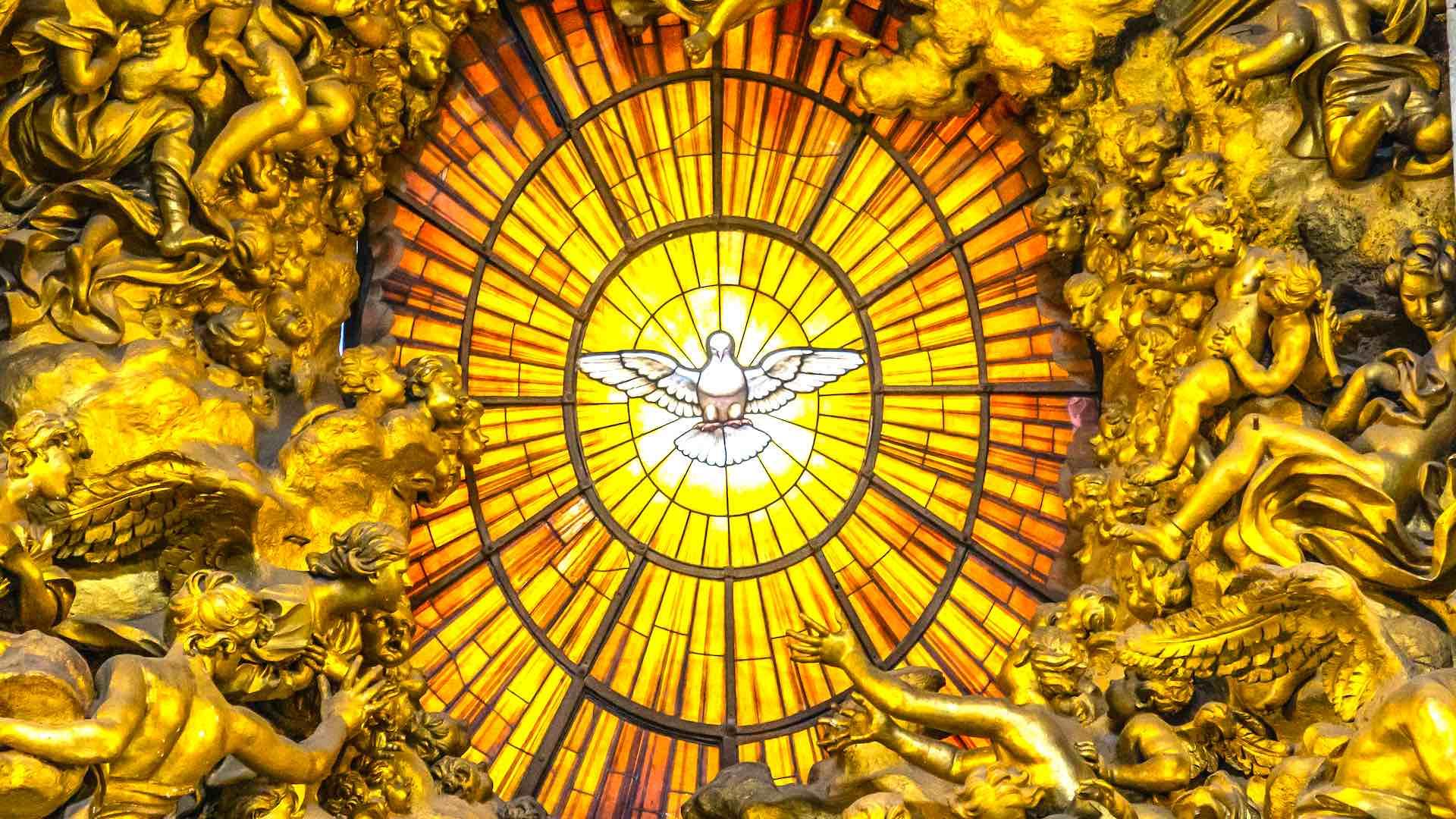 Heiliger Geist – heiliger Atem
