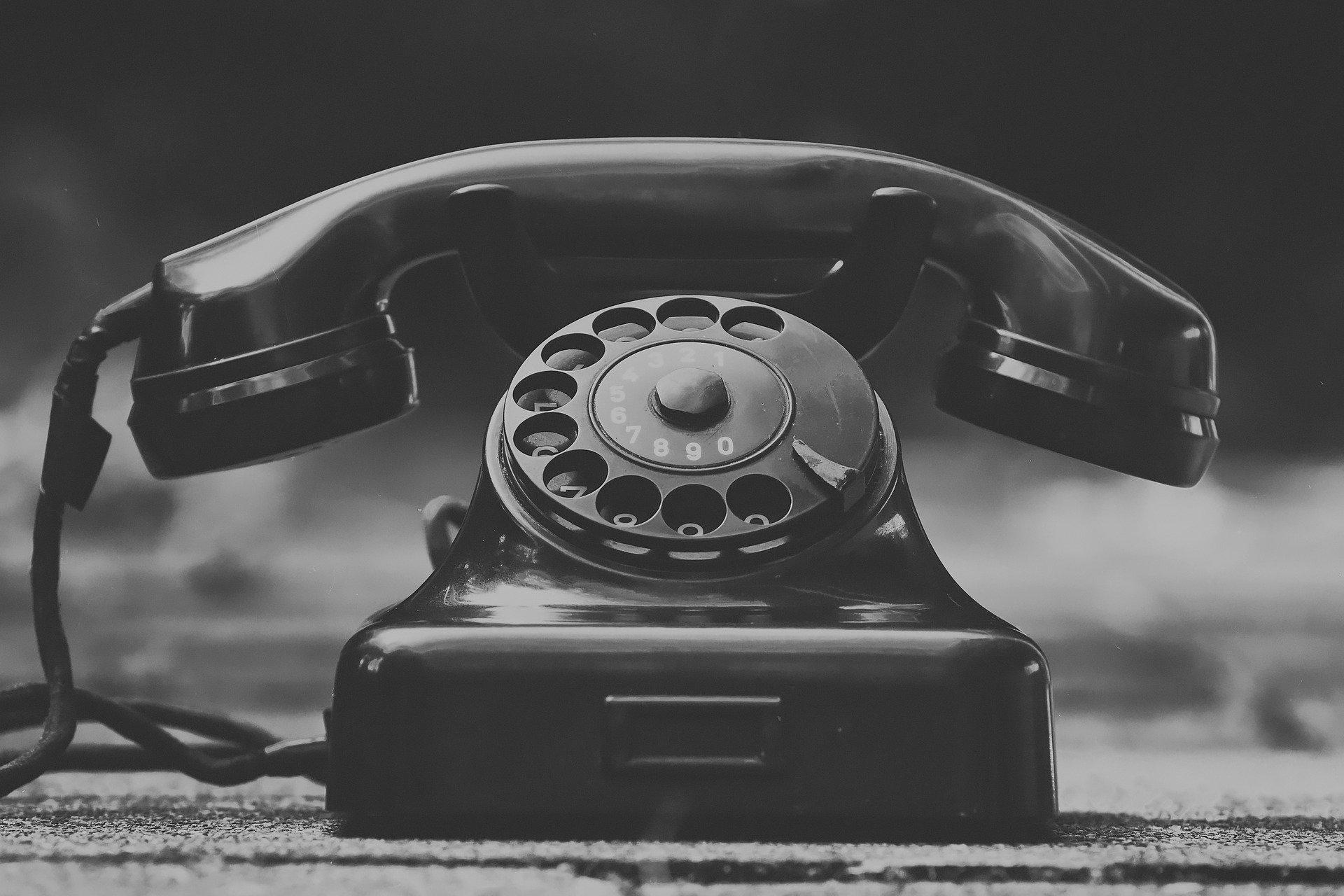 Krisen-Telefon