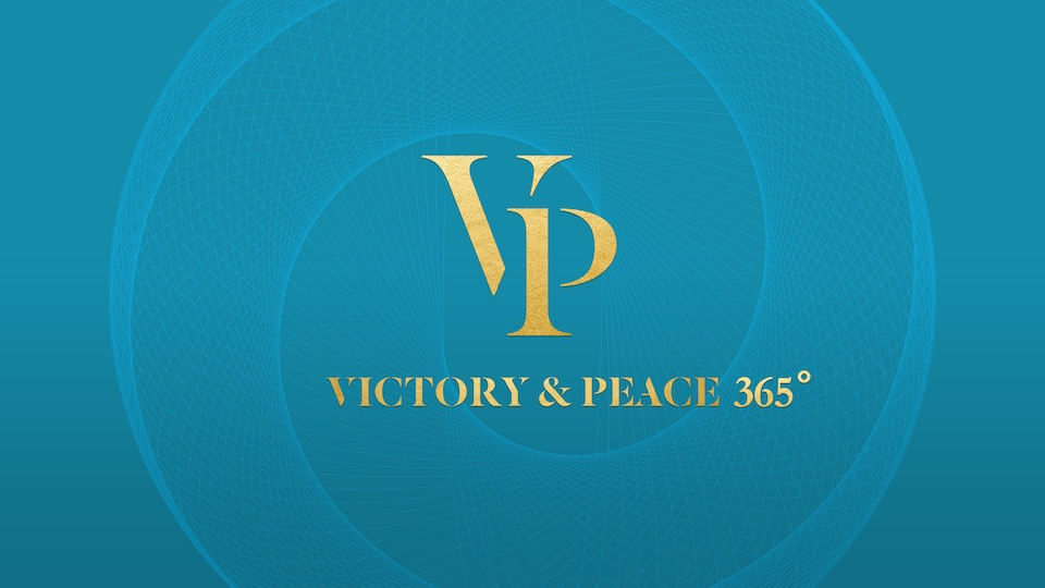 VICTORY & PEACE 365°