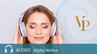 Alpha-Wellen